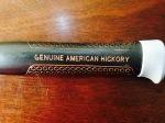 Genuine American Hickory