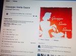 Listening to Giuseppe Santa Sauce on giuseppesantasauce.bandcamp.com